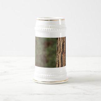 Ponderosa Pine Stein Mugs