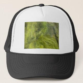 Pondscum Trucker Hat