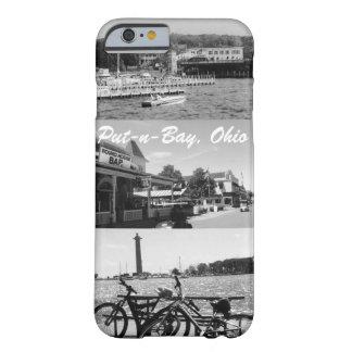 Poner-n-Bahía, fotos de Ohio Funda Para iPhone 6 Barely There