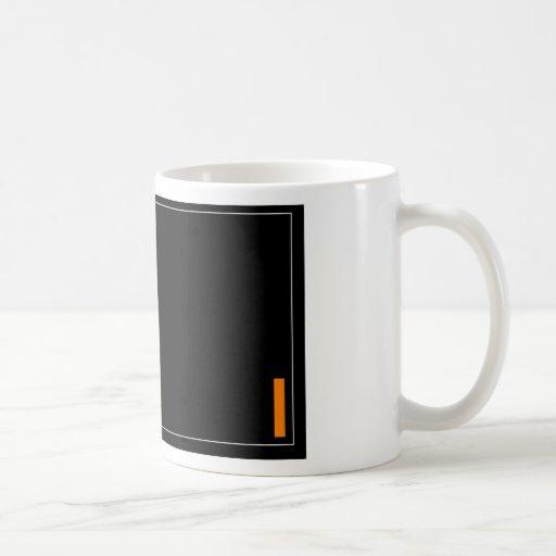 Pong Taza De Café