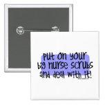 ¡Ponga encendido a su enfermera grande friega y tr Pin