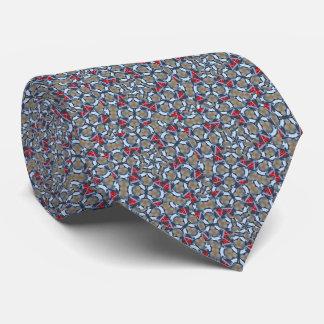 Ponga letras a un lazo del modelo corbatas personalizadas