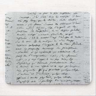 Ponga letras Richard Wagner al 17 de febrero de 18 Alfombrillas De Raton