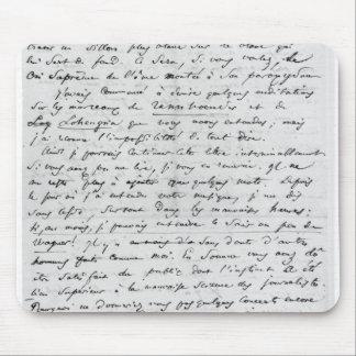 Ponga letras Richard Wagner al 17 de febrero de 18 Tapetes De Raton