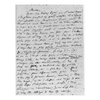 Ponga letras Richard Wagner al 17 de febrero de Postales