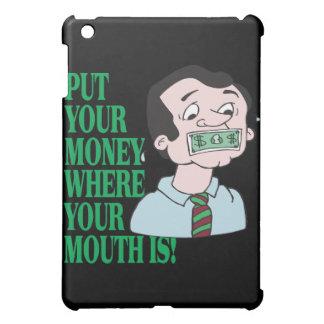 Ponga su dinero