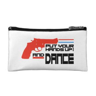 Ponga sus manos y baile
