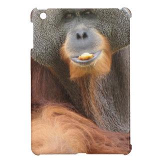 Pongo Orangutan Ape iPad Mini Case