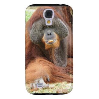 Pongo Orangutan Ape iPhone 3G Case Samsung Galaxy S4 Case