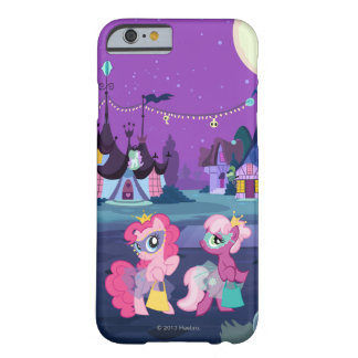 Ponies in Halloween Costumes Barely There iPhone 6 Case