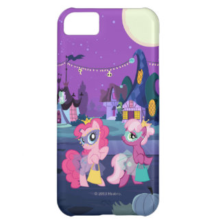 Ponies in Halloween Costumes iPhone 5C Cover