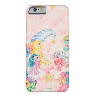 Ponies in the Clouds Barely There iPhone 6 Case