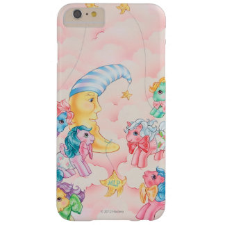 Ponies in the Clouds Barely There iPhone 6 Plus Case