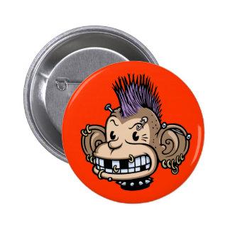 Ponkey Button