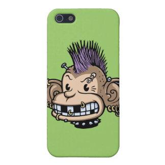 Ponkey iPhone SE/5/5s Cover