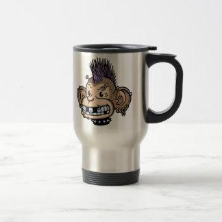 Ponkey Travel Mug