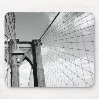 pont Brooklyn New York Mouse Pad