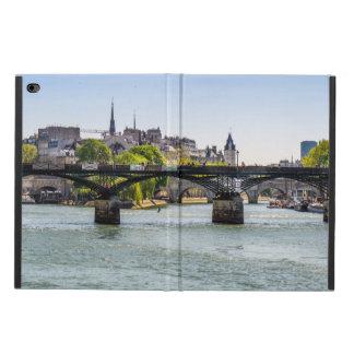 Pont Des Arts in Paris, France Powis iPad Air 2 Case
