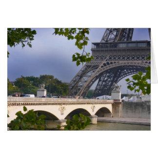 Pont d'Iena– Postcard from Paris5
