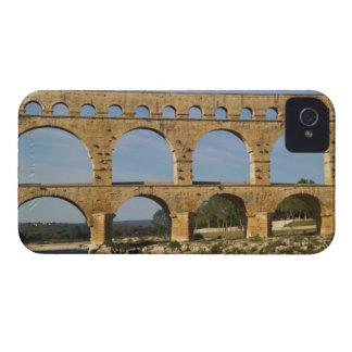 Pont du Gard, Gard, Languedoc Roussillon, France Case-Mate iPhone 4 Case