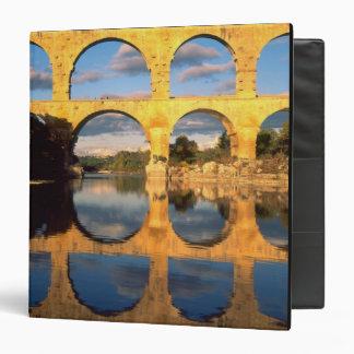 Pont du Gard, río de Gardon, Gard, Languedoc,