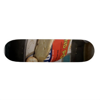 Pont Leveque Cheese Skate Board