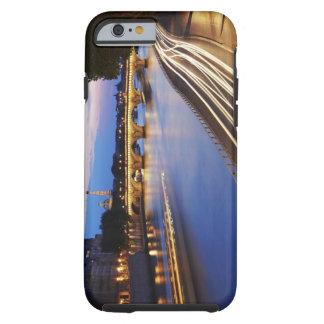 'Pont Louis Philippe' bridge and Eiffel Tough iPhone 6 Case