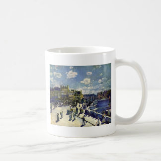 Pont-Neuf Paris Coffee Mug