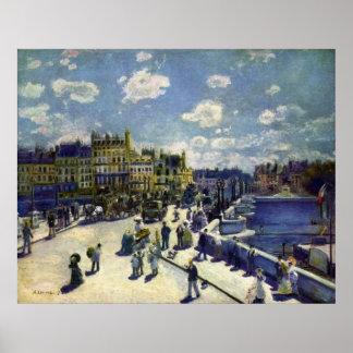 Pont-Neuf Paris Posters