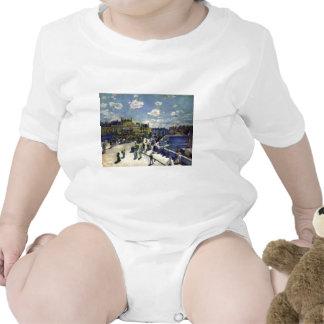 Pont-Neuf Paris T-shirts