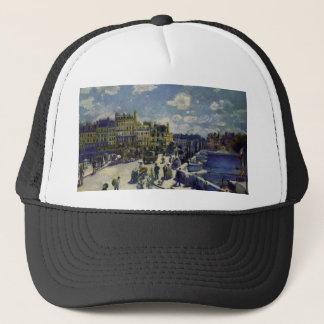 Pont-Neuf Trucker Hat
