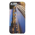 """""""Pont puente y Eiffel de Louis Felipe"""" Funda De iPhone 6 Barely There"""