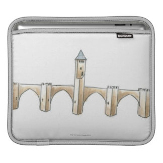 Pont Valentre Funda Para iPads