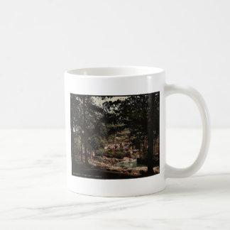 Pont-y-Pair III, Bettws-y-Coed (i.e. Betws), Wales Classic White Coffee Mug