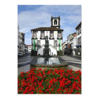 Ponta Delgada -  Azores Card