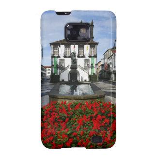 Ponta Delgada -  Azores Samsung Galaxy SII Cover