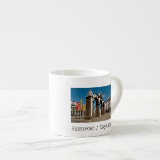 Ponta Delgada, Azores Espresso Cup