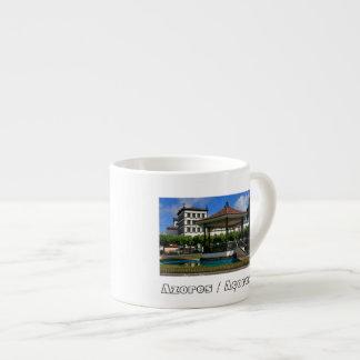 Ponta Delgada Azores Espresso Cup