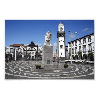 Ponta Delgada, Azores Cojinete