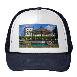 Ponta Delgada Azores Hats