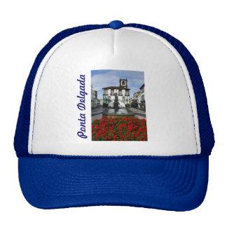 Ponta Delgada -  Azores Trucker Hat