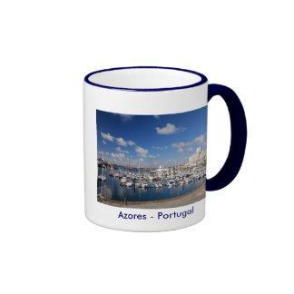 Ponta Delgada - Azores mug