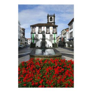 Ponta Delgada - Azores Fotografia