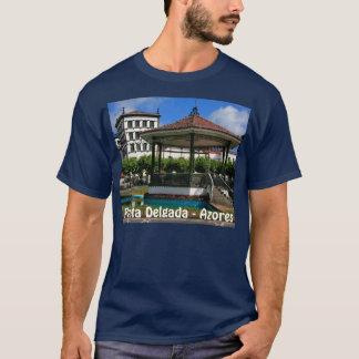 Ponta Delgada - Azores T-Shirt