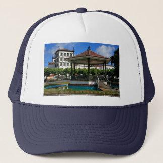 Ponta Delgada Azores Trucker Hat