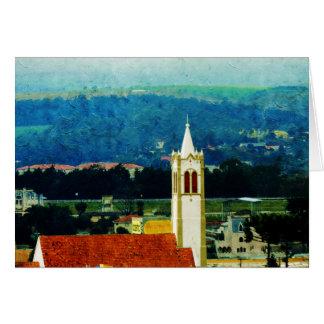 Ponta Grossa Card