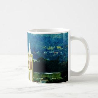 Ponta Grossa Coffee Mug