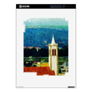 Ponta Grossa iPad 2 Skins