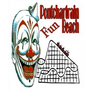 Pontchartrain Beach fun shirt