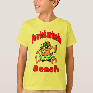 Pontchartrain Beach T-Shirt